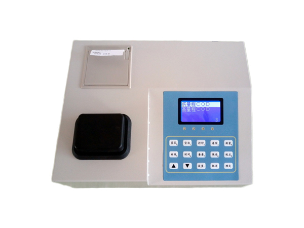 TC-200A型COD快速检测仪-升级款带打印