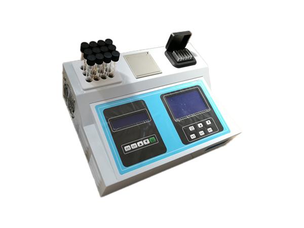 TC-301D型消解测定一体COD氨氮总磷检测仪