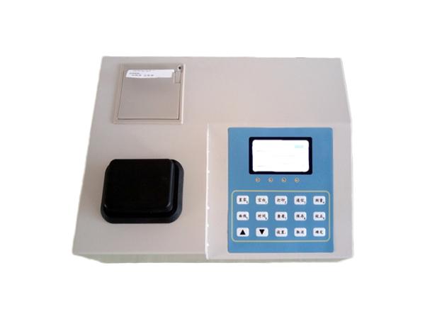ZL-1CA型总磷检测仪-带打印