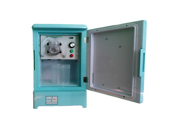 TC-8000F型便携式自动采水器