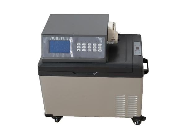 TC-8000D型等比例全自动采水器