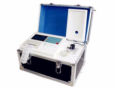 TC-2BX型便携式BOD快速测定仪