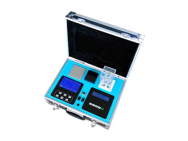 TC-BMS11型便携式水质快速检测仪