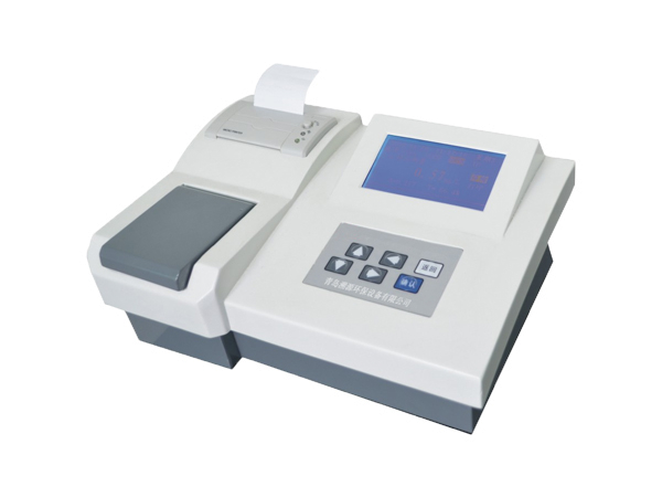 TC-MS901型水产养殖多参数水质检测仪